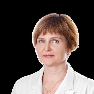 диетолог терапевт инна ильина