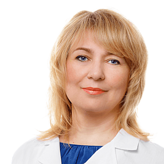 диетолог ковалева юлия олеговна