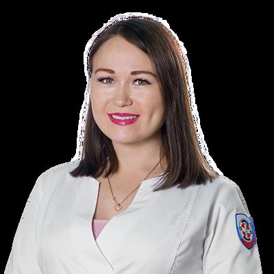 Попова Виктория Валерьевна в Новосибирске | ЦНМТ